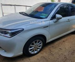 Rent a car Dehiwala