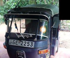 Three wheeler for sale in Monaragala