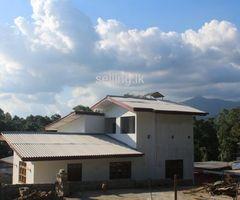 New House For Sale in Kandy Menikhinna