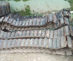 30 Excavator Track lines for sale