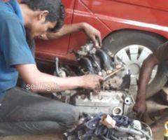 Subaru EN07 Gearbox for sale