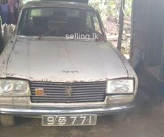 Peugeot 304 for sale