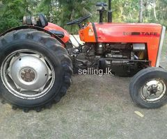 Tafe tractor for sale