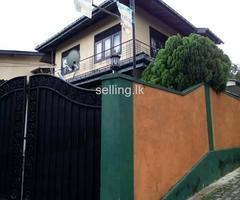 House for sale in Kaduwela kothalawala