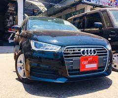Audi A1 2017 Full Loaded Highest Grade