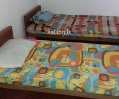 Bording  Rooms For Girls in Moratuwa