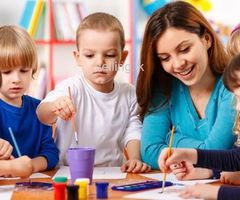 Preschool Teachers in kandy - job