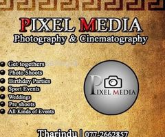 Photography & cinematography