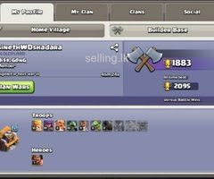 Clash Of Clans 10 Rash