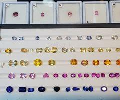 Sri Lankan Precious gems ( All kinds )