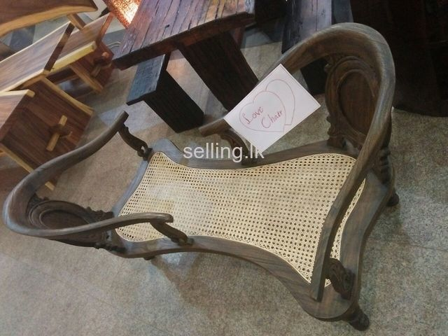 Love Chair Rs. 28000 only