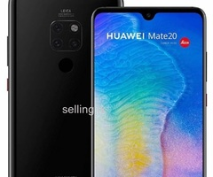 Huawei Mate 20 Brand New For sale