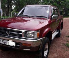 Toyota 106 Hilux