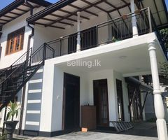 house for quick sale in kadawatha