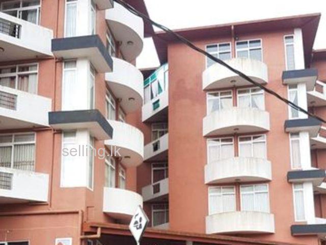 Nuwara eliya Studio apartment for sale