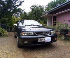Nissan FB 15 car for sale