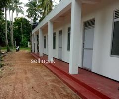 Four Rooms For Rent In Kuliyapitiya Town