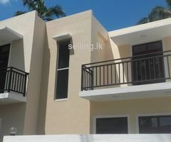 Brand New House for sale Wattala
