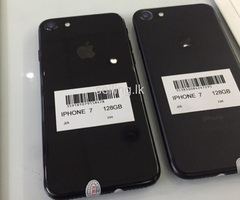 Apple iphone 7 128GB FACTORY UNLOCK