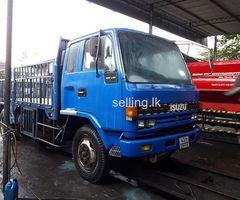 IZUSU FSR Lorry