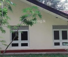 House and Land for sale in Nittambuwa