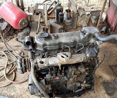 4DR6 Engine