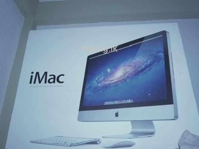 Apple iMac 27 inch