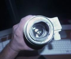 Canon lense 70 200 mm 2.8 is ii