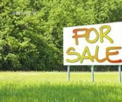 land for sale near kahawaththa town