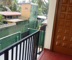 One bedroom house for rent Maharagama