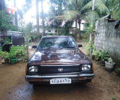 Nissan B310