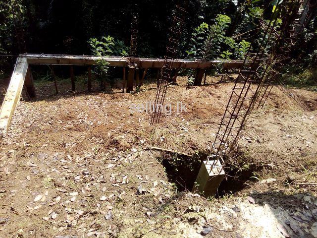 Land for sale in Nugawela