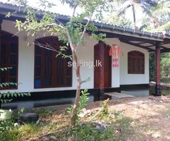 House for rent Matale