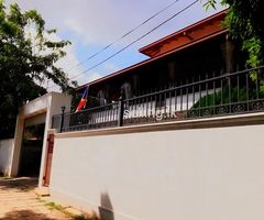 Three story House for sale in Katubedda