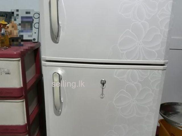 Innovex Refrigerator