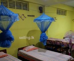 boarding house in Colombo 09