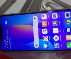 Huawei nova 3i full set box warranty