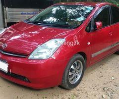 Toyota prius 2nd gen