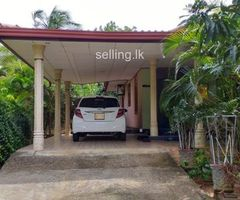 House for Sale in Hambanthota