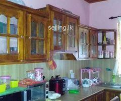 House for Sale in Hambanthota