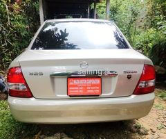 Mazda Bj5p