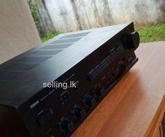 Amplifier AX 500