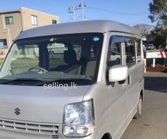 Suzuki every full join turbo