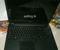 Dell i3 laptop for sale