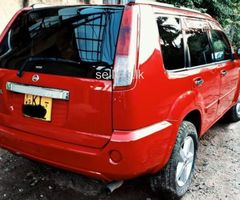 Nissan X trail T 30