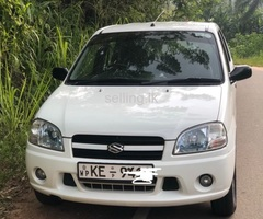 suzuki Swift 2005/2007