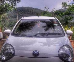 Panda Car