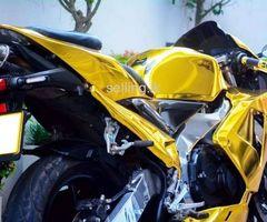Honda CBR Fireblade 250