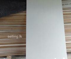 Used Melamine board for sale