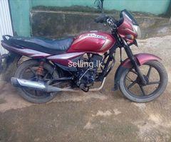 Sale platina 125 bike
